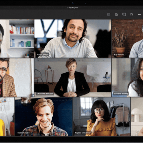 How Microsoft 365 can help enable remote work
