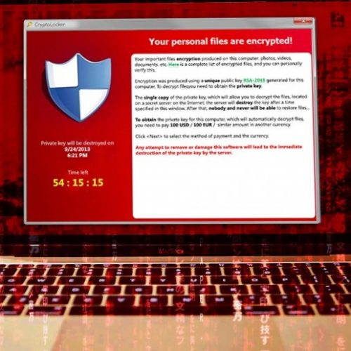 Ransomware: Prevention is always better than cure