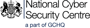 National Cyber Security Logo