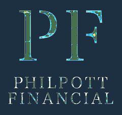 Philpott financial logo