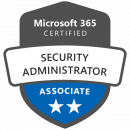 Microsoft 365 certified security administrator associate