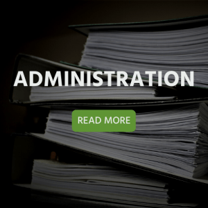 Administration Services I.T. Services Image