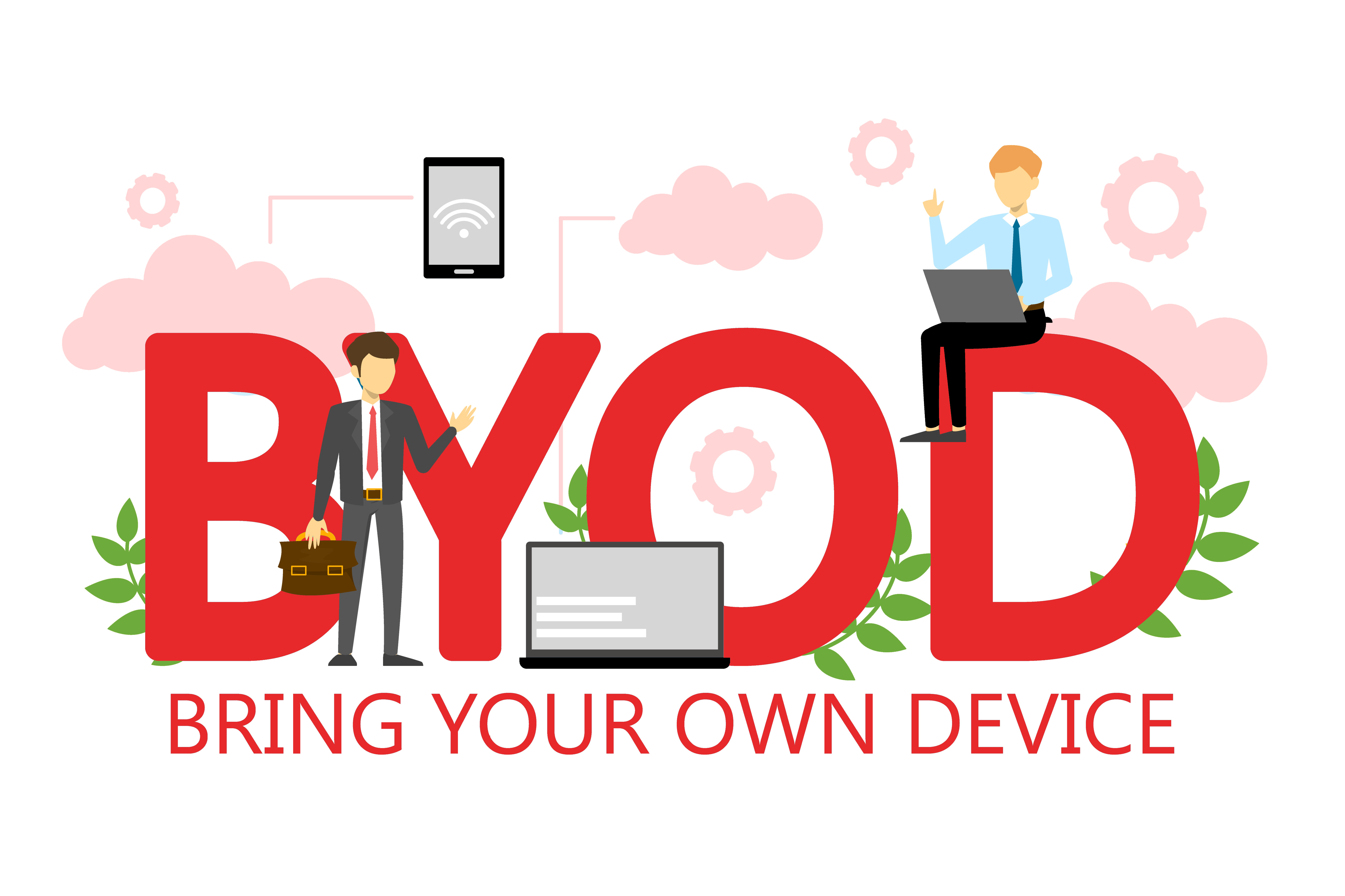 Bring Your Own Device (BYOD): benefits and considerations